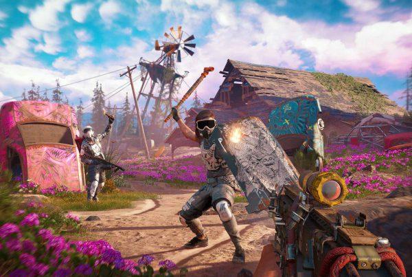 Games Lançados em 2019