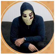 Zangado, YouTuber Influencer e Gamer