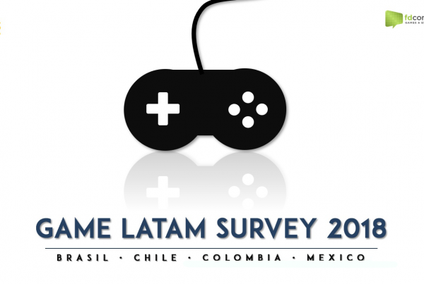 LatAm Game Survey