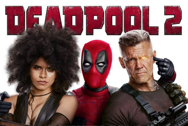 Deadpool, Dominó e Cable