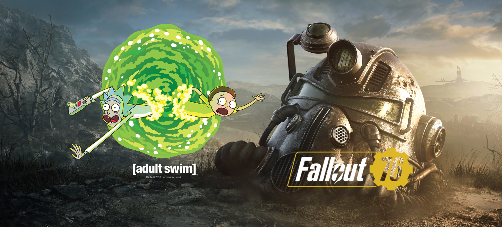 Fallout76_LargeHero_Rick_Morty