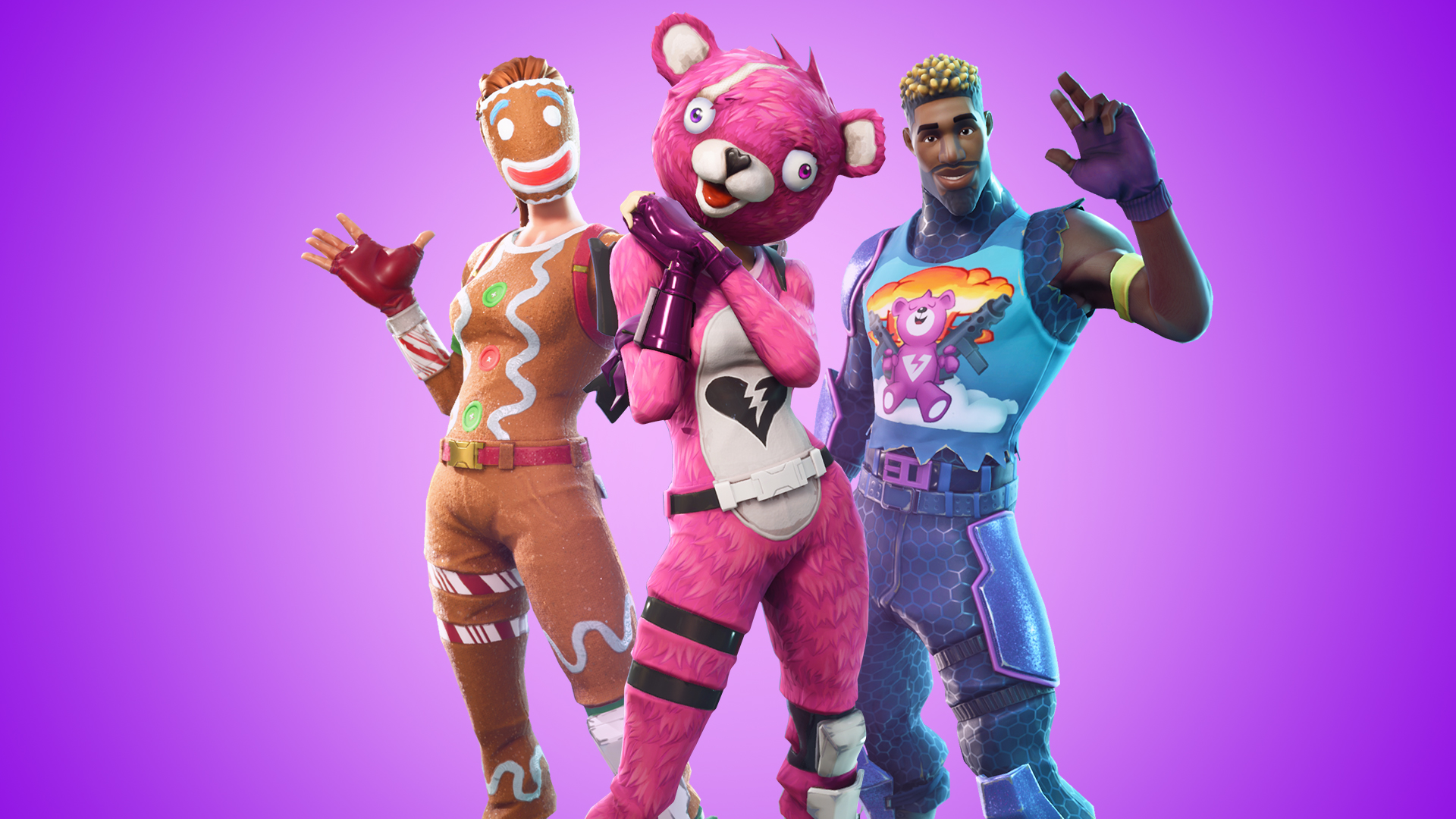 fortnite free-to-play