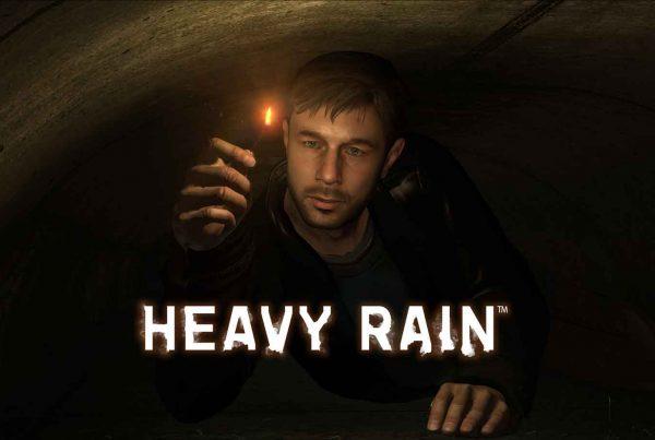 Heavy Rain para PC