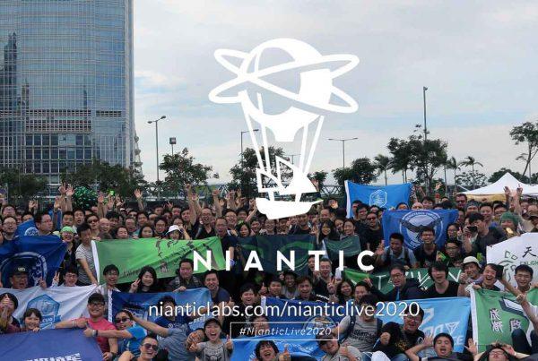 #NianticLive2020