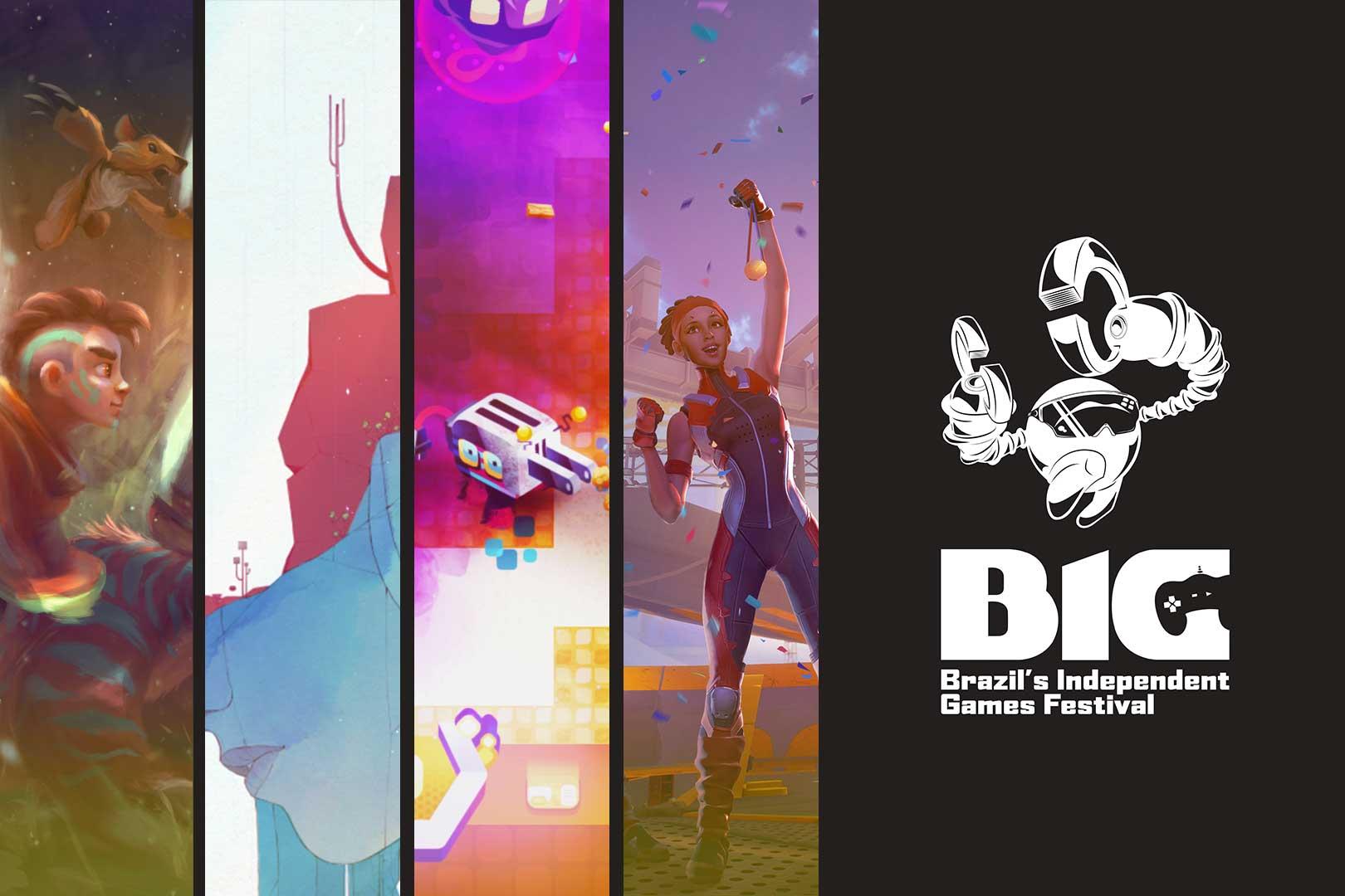 Conheça os Melhores Jogos da América Latina de 2019