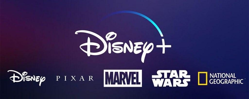 Disney+ Serviço de Streaming da Disney