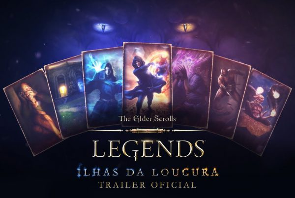 ilhas da loucura the elder scrolls legends