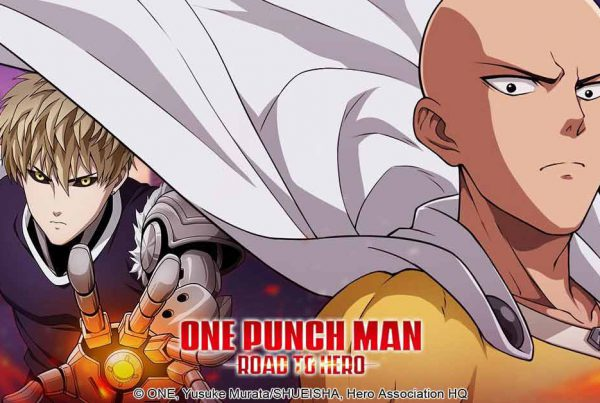 One Punch Man: Road to Hero - Mobile