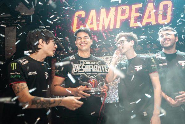 paiN Gaming é campeã e volta ao 2o split do CBLoL 2019