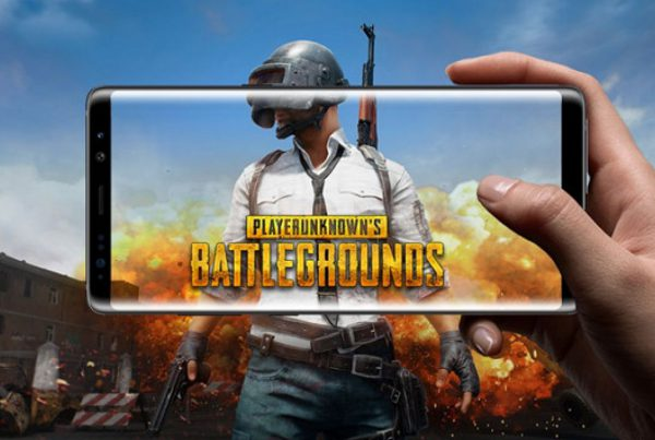 PUBG Mobile is a huge success on smartphones