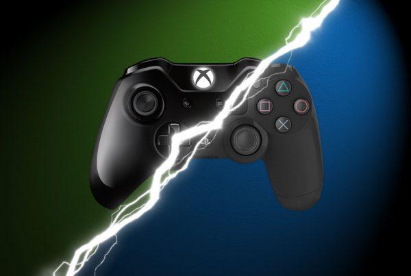 Sony e Microsoft fazem parceria