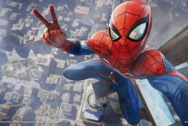 Sony investe no Homem-Aranha