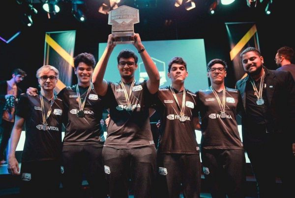 INTZ vence Superliga ABCDE de Legue of Legends