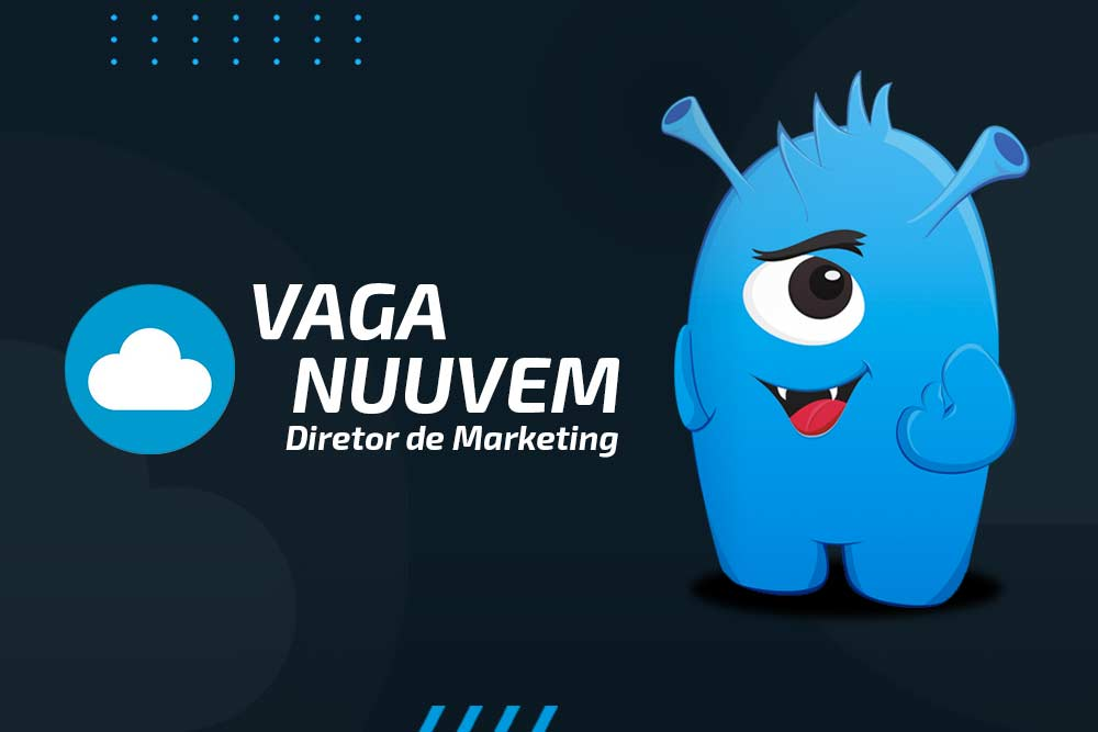 Diretor de Marketing na Nuuvem