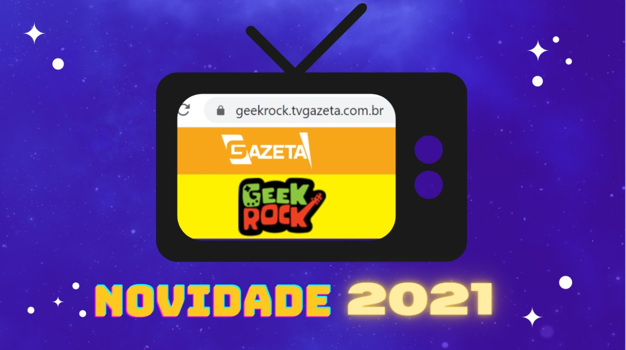 Rock Geek 2021