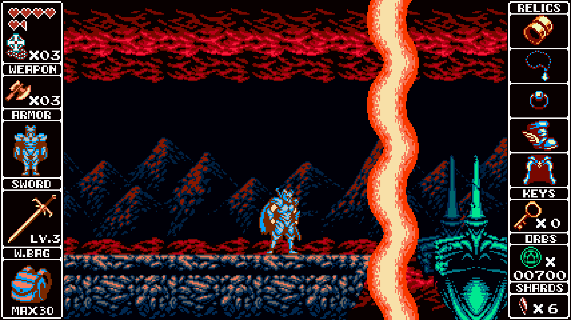 odallus the dark call for mac